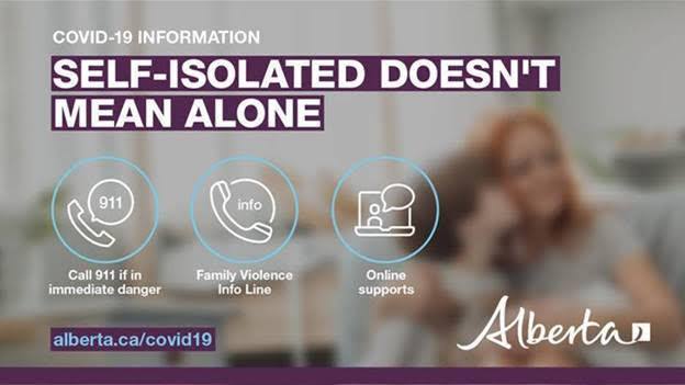 COVID-19 and Family Violence Information Sheet