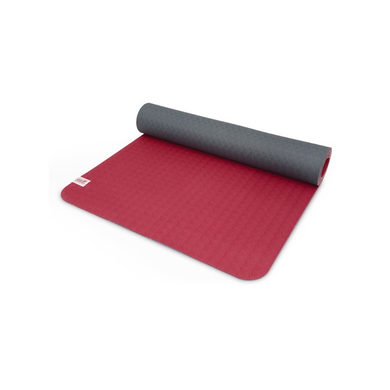 tapis yoga terra sissel
