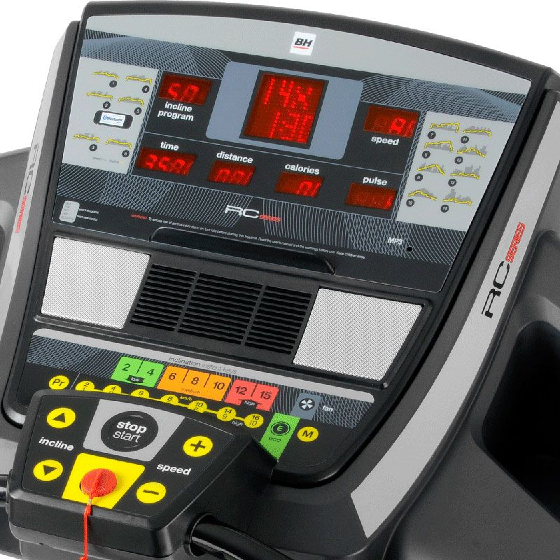 tapis de course bh fitness g6182i