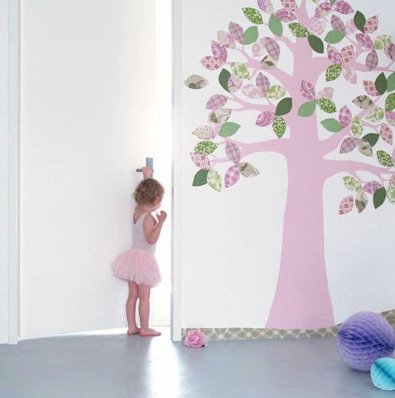 Come arredare la cameretta: idee e novità per le pareti ...