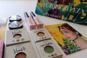 PuroBIO Cosmetics: Beleza. Una collezione primavera estate 2017 piena di colore
