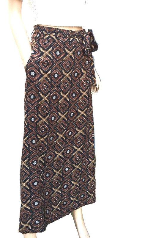 Fractal: Stylish Sunny Girl Skirt
