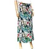 Rayne: Sunny Girl Maxi Skirt