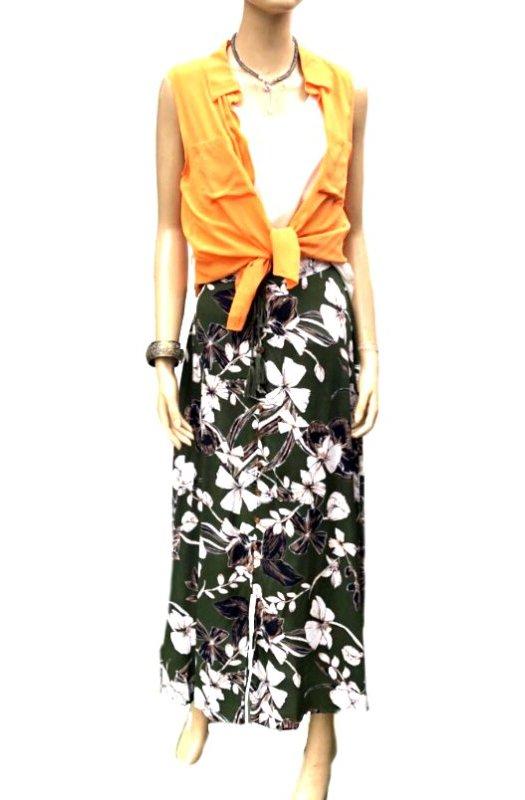 Infatuation: Gorgeous High Waist Skirt