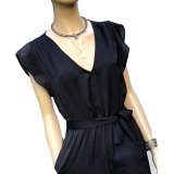 Obsidian: Sophisticated Jumpsuit