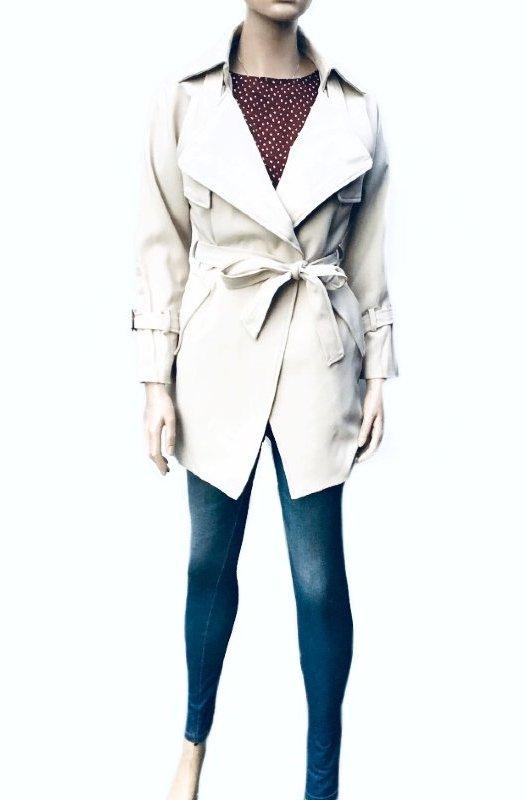 Katherine: Superb Fully Lined Coat