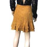 Roxy: Sunny Girl Mini Skirt
