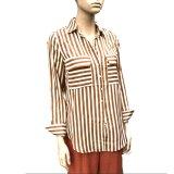 Frida: Sunny Girl Button Down Shirt
