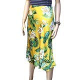 Tropicana: Hot Sunny Girl Skirt