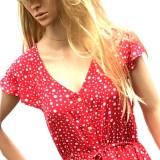 Cherry Soda: Cute Sunny Girl Dress