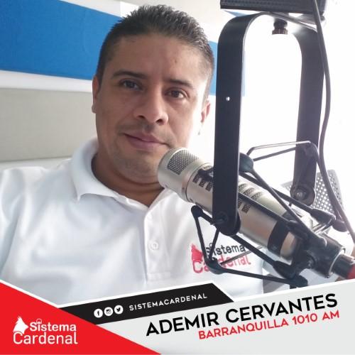 Ademir Cervantes