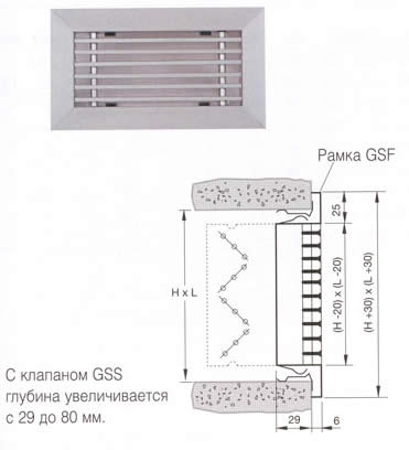 Systemair - GAG