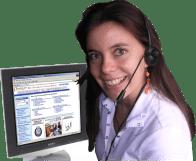 Contacto Mantenimiento Informático