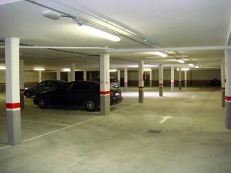 Sistemas de seguridad. Garajes