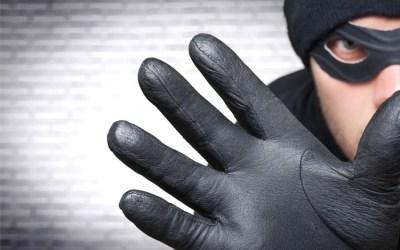 Alarmas para evitar robos por la técnica del butrón