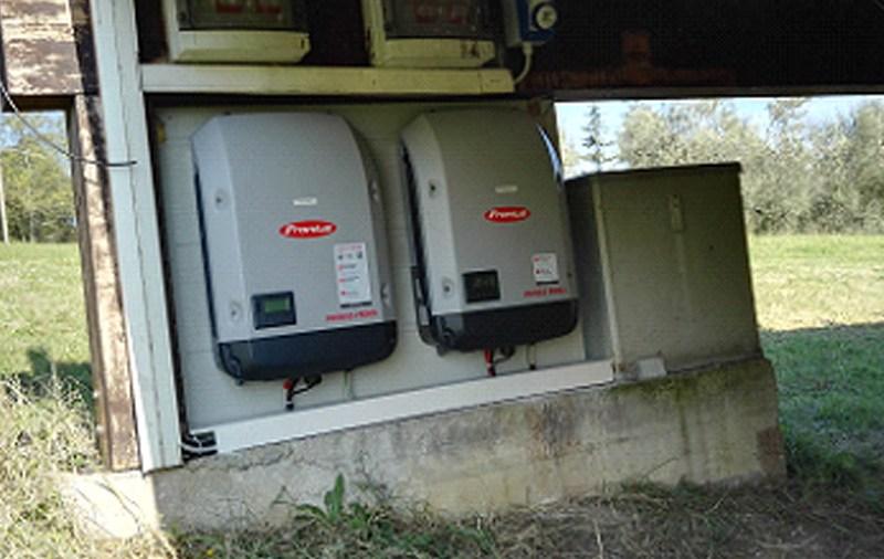 Fotovoltaico Cesena - Tel.: 3480593976 - G.M. Impianti Elettrici