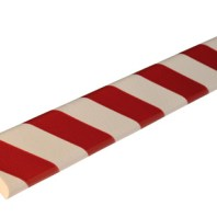 Color-blanco-rojo-amortiguador-premium-ESC