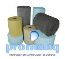 Promaliq:  proteccion y manipulacion de liquidos - Sister Soft