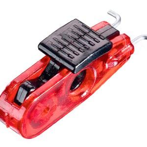 Bloqueo de disyuntores eléctricos - Modelo TBG