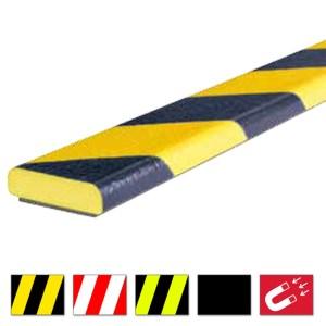 Amortiguador de golpes imantado con colores tipo F