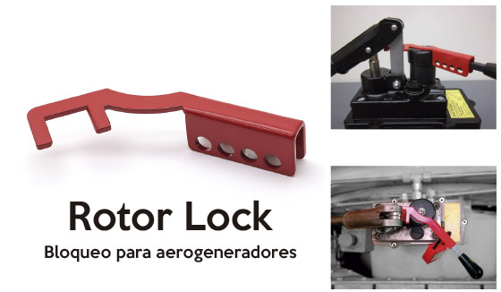 rotor-lock