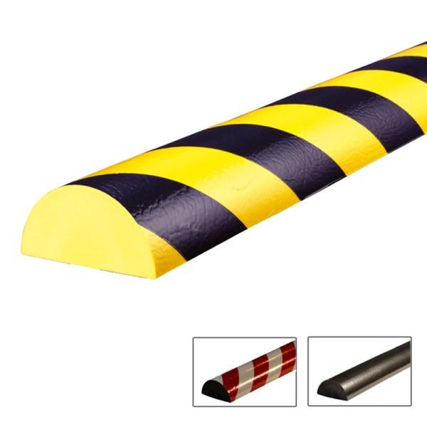 PRG – Amortiguador de golpes para superficies planas
