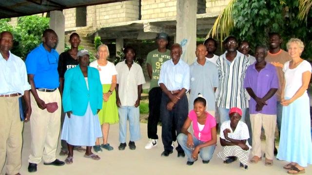Organization Pour Development Economique et Social