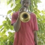 Alix Pierre Marc-trumpet