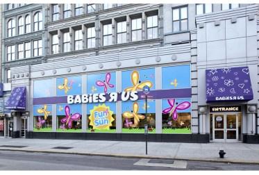 Quas as melhores lojas para fazer enxoval de bebê no EUA?
