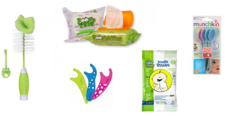 Produtos para descomplicar a maternidade