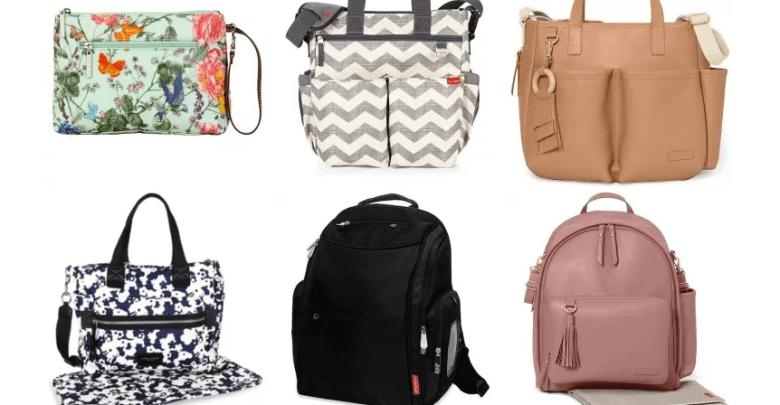 bolsas de maternidade qual modelo escolher