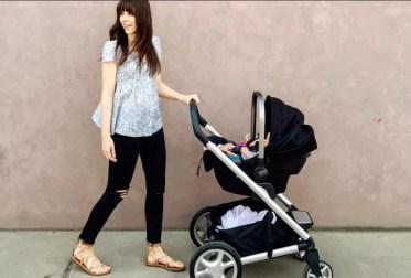 qual o melhor carrinho de bebê