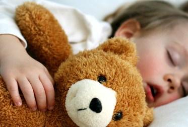 alimentos para seu filho dormir melhor