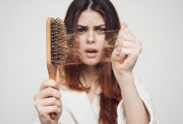 queda de cabelo no pos parto