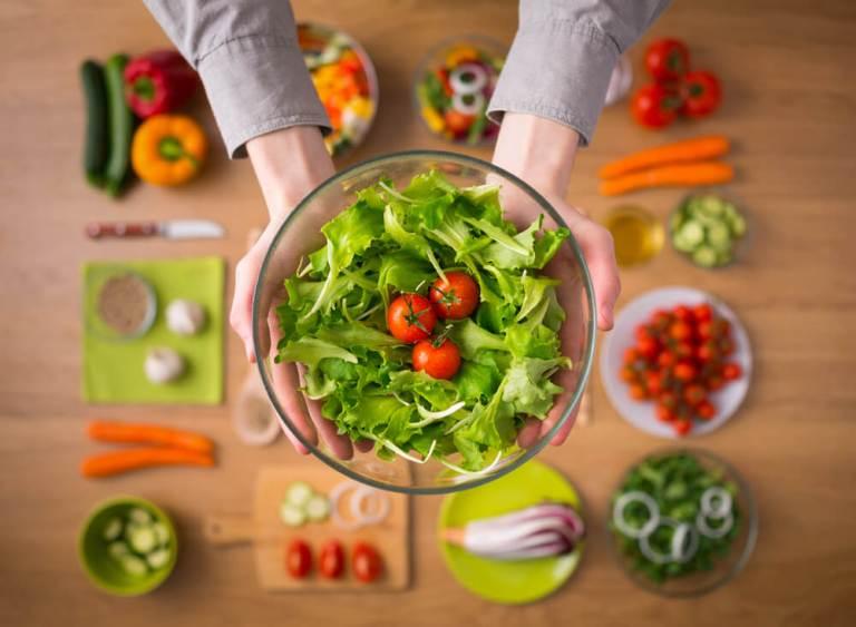 dicas saudaveis para comer melhor