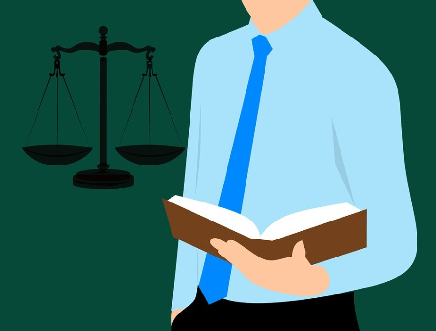 experienced lawyer