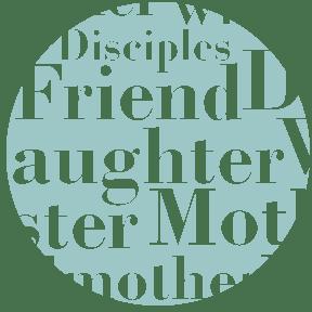 Sister Triangle Circle Logo