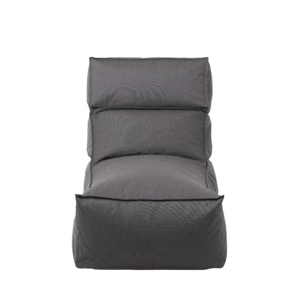 Stay Lounger Coal