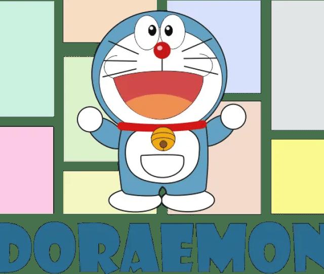 Membuat Gambar Doraemon Lucu Dan Imut Siswapedia