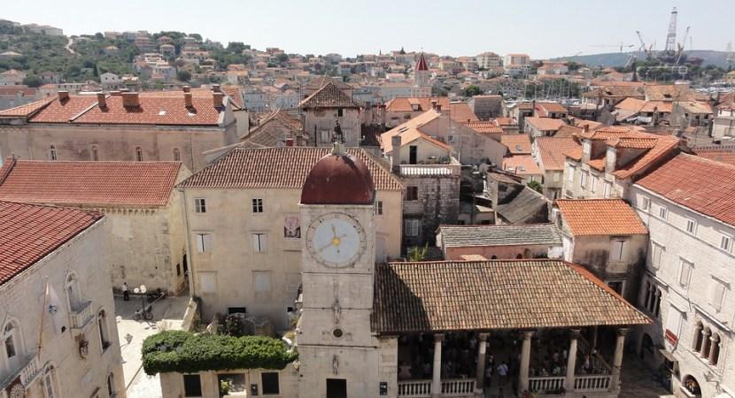 Co warto zobaczyć w mieście Trogir