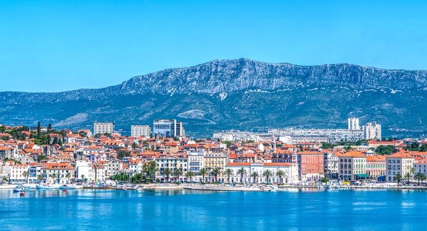 Piękno Chorwacji