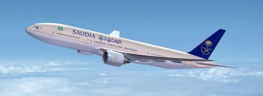 Saudi Arabian Airlines (SAUDIA) expands network infrastructure worldwide    SITA