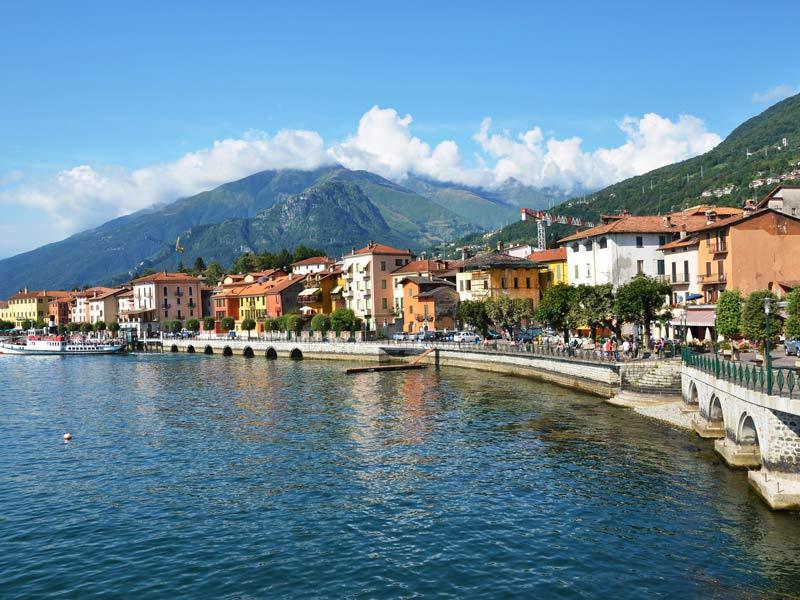 Lago Di Como Collegamenti Sitabusit