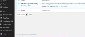 install wp clone cloning wordpress