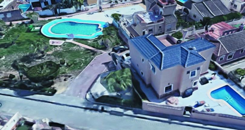 Villa Share Concept