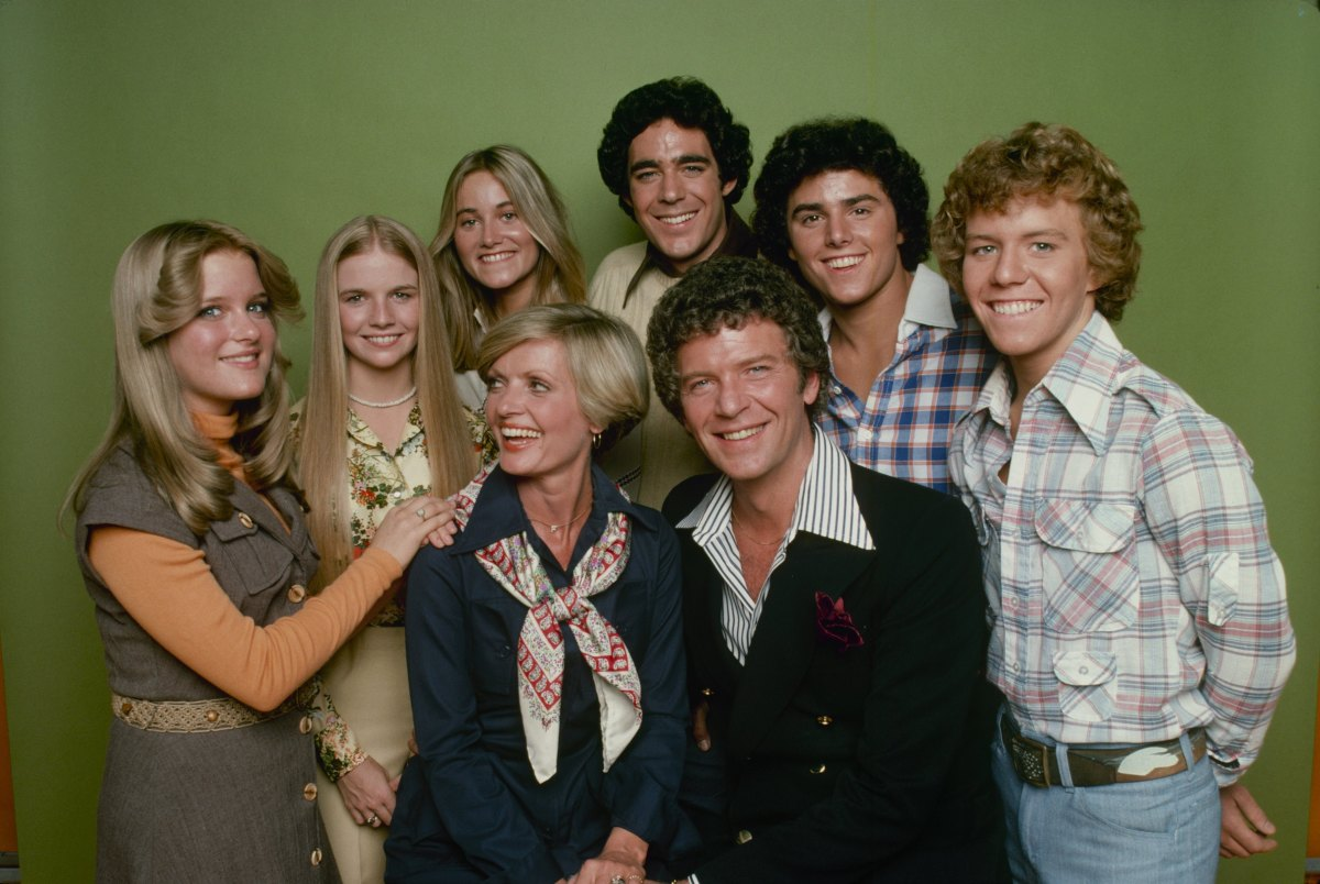 The Brady Bunch Hour Cast Sitcoms Online Photo Galleries