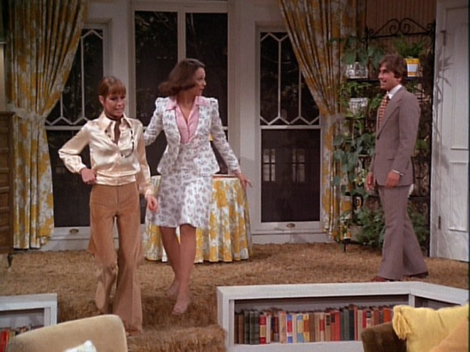 """Henry Winkler/""""The Dinner Party"""" - Sitcoms Online Photo Galleries"""