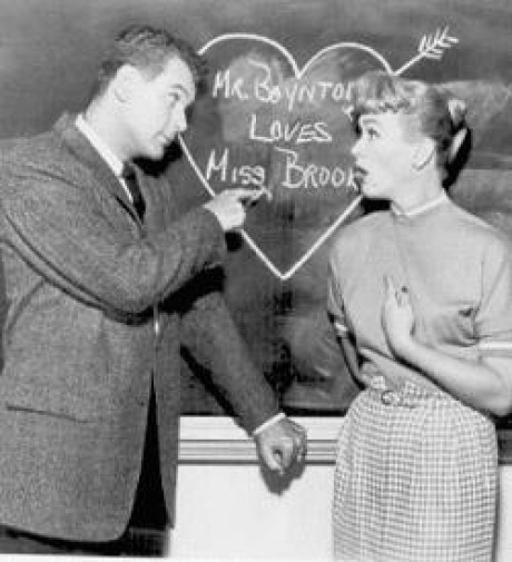Robert Rockwell And Eve Arden Sitcoms Online Photo Galleries