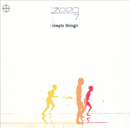 A Side of Sia You Didn\'t Know: Zero 7\'s Beautiful Debut - Sit Down ...