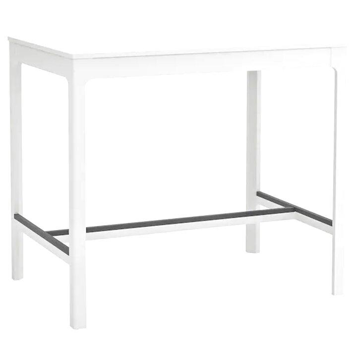 table haute ikea